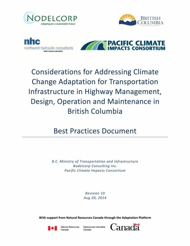 NodelWorks Climate Resilience Training 3