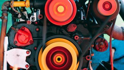 ERM - A Well Oiled Machine