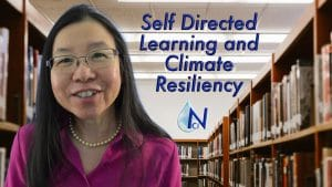 Self Directed Learning and Climate