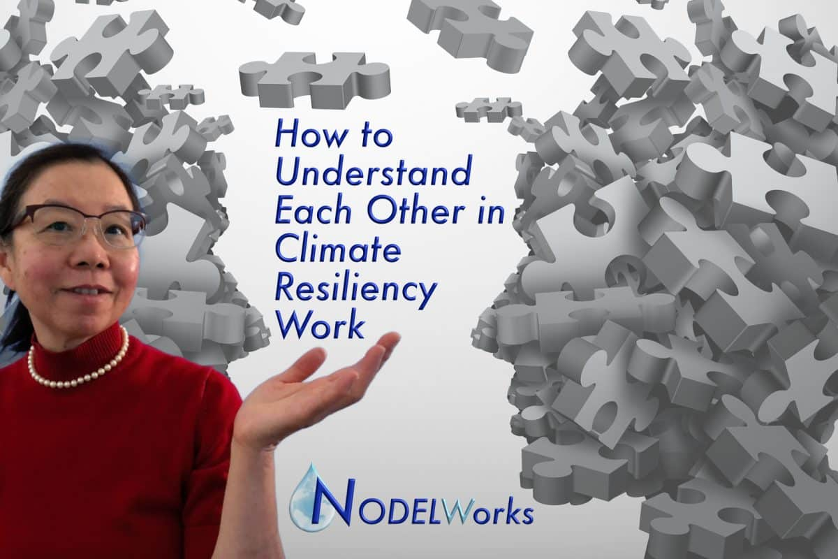 NodelWorks Climate Resilience Training